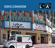 Live at the orpheum cover image