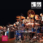 Live in Toronto cover image