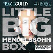 Little big box of mendelssohn cover image