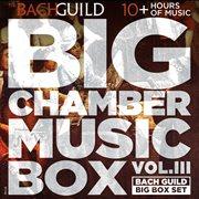 Big chamber music box, vol. 3 cover image