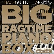 Big Ragtime Piano Box