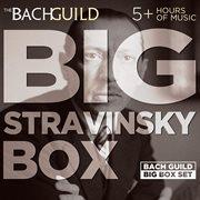 The big box of stravinsky cover image