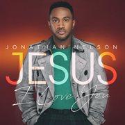 Jesus i love you cover image