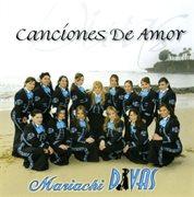 Canciones de amor cover image