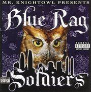 Presents blue rag soldiers cover image