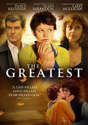 The Greatest / Pierce Brosnan