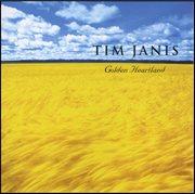 Golden heartland cover image