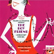 The Boyfriend (original Cast Recording)