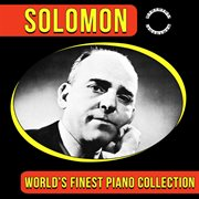 World's finest piano collection cover image