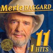 Merle haggard: 11 #1 hits cover image