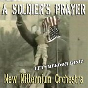 A soldier's prayer cover image