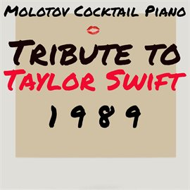 Cover image for Tribute To Taylor Swift: 1989