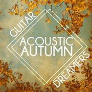 Acoustic autumn cover image