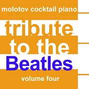 Tribute to the beatles, vol. 4 cover image