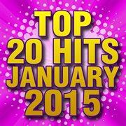 Top 20 Hits January 2015