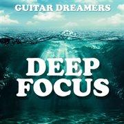 Deep focus cover image
