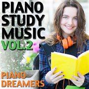 Piano Study Music, Vol. 2