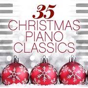 35 Christmas Piano Classics