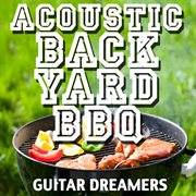 Acoustic backyard bbq cover image