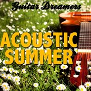 Acoustic summer cover image