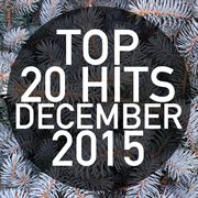 Top 20 hits december 2015 cover image