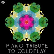 Piano tribute to Coldplay cover image