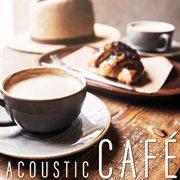 Acoustic Caf̌ (instrumental)