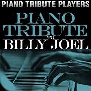 Piano Tribute to Billy Joel