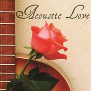 Acoustic love cover image