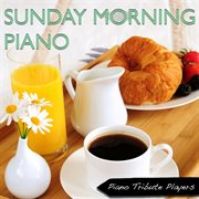 Sunday morning piano cover image