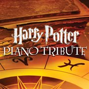 Harry Potter Piano Tribute