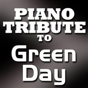 Green Day Piano Tribute Ep