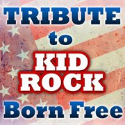 Tribute to kid rock - born free cover image