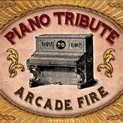 Arcade Fire Piano Tribute