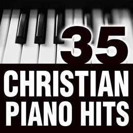 35 Piano Christian Classics