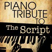 Piano Tribute to the Script