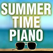 Summertime piano cover image