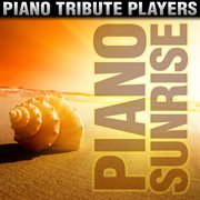 Sunrise piano cover image