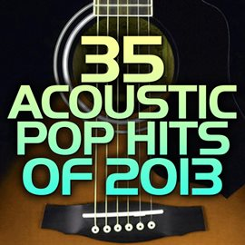 35 Acoustic Pop Hits Of 2013