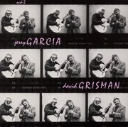 Jerry garcia & david grisman cover image