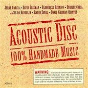 100% Handmade Music Volume I