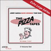 The Pizza Tapes Extra Large Edition