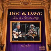 Doc & dawg (live @ acoustic stage 1997) cover image