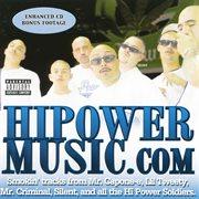 Hipowermusic.com