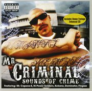 Sounds of Crime