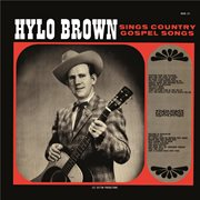 Rural Rhythm presents Hylo Brown & the Timberliners : 20 gospel favorites cover image