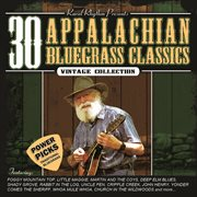 30 appalachian bluegrass classics ئ power picks: vintage collection cover image