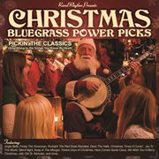 Christmas bluegrass power picks : pickin' the classics cover image