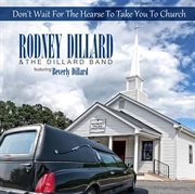 Don't wait for the hearse to take you to church cover image