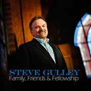 Family, friends & fellowship cover image